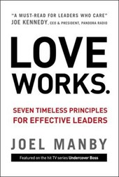 Love Works | Joel Manby |