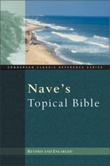 Naves Topical Bible-KJV | Orville J. Nave |