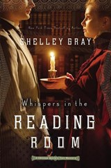Whispers in the Reading Room | Shelley Gray |