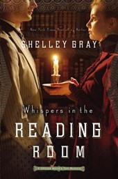 Whispers in the Reading Room
