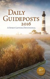 Daily Guideposts | Guideposts; Zondervan Publishing |
