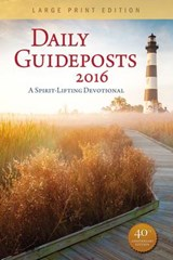 Daily Guideposts | Zondervan |