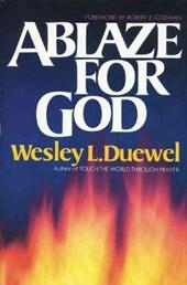 Ablaze for God