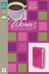 Women's Devotional Bible-NIV