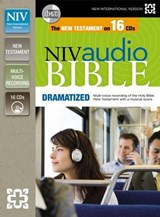 NIV Audio Bible | Zondervan |