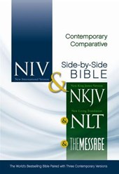 Contemporary Comparative Side-By-Side Bible |  |