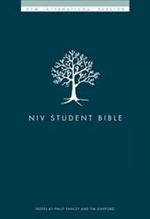 Student Bible-NIV