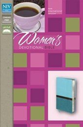 Women's Devotional Bible-NIV
