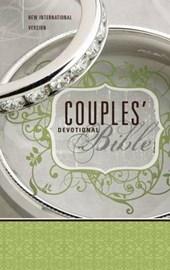 Couples' Devotional Bible