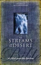 Streams in the Desert Bible-NIV