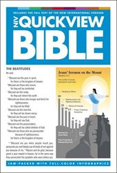 Quickview Bible