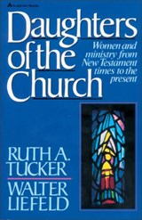 Daughters of the Church | Ruth A. Tucker |