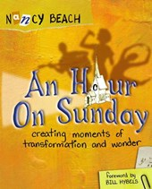 An Hour on Sunday | Nancy Beach |