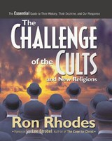 The Challenge of the Cults and New Religions | Ron Rhodes |