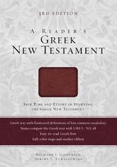 Reader's Greek New Testament-FL