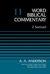 2 Samuel, Volume