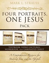 Four Portraits, One Jesus Pack | Mark L. Strauss |
