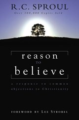 Reason to Believe | R. C. Sproul |