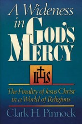 A Wideness in God's Mercy