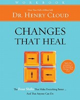 Changes That Heal Workbook | Ph.D. Cloud DR. Henry |