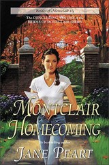 A Montclair Homecoming | Jane Peart |