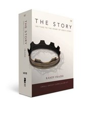 Story-NIV-With DVD Small Group Kit [With Small Group Kit]
