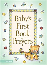 Babys First Book of Prayers | Melody Carlson |