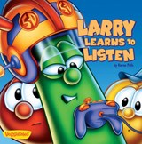 Larry Learns to Listen | Karen Poth |