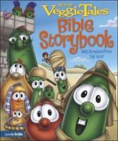 Veggietales Bible Storybook