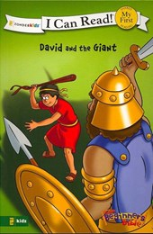The Beginner's Bible David and the Giant |  |