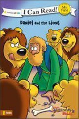 Daniel and the Lions | auteur onbekend |