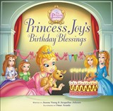 Princess Joy's Birthday Blessing | Young, Jeanna ; Johnson, Jacqueline |