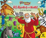 All Aboard with Noah! | Zondervan |