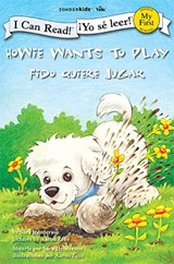Howie Wants to Play / Fido Quiere Jugar | Sara Henderson |