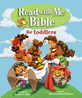 Read With Me Bible for Toddlers | Doris Wynbeek Rikkers |