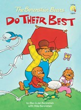 The Berenstain Bears Do Their Best | Stan And Jan Berenstain W. |