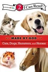 Cats, Dogs, Hamsters, and Horses | Zondervan |