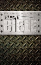 NIV Boys Bible |  |