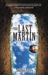 The Last Martin | Jonathan Friesen |