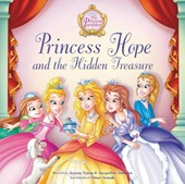 Princess Hope and the Hidden Treasure | Young, Jeanna ; Johnson, Jacqueline |
