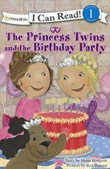 The Princess Twins and the Birthday Party | Mona Hodgson |