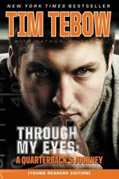 Through My Eyes | Tim Tebow |