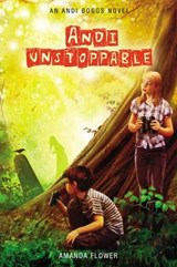 Andi Unstoppable | Amanda Flower |