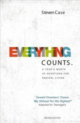 Everything Counts Revised Edition | Steven L. Case |