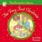 The Berenstain Bears Very First Christmas