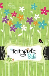 Faithgirlz Bible-NKJV