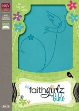 Faithgirlz Bible-NKJV |  |