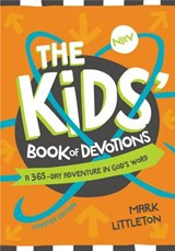 The NIRV Kids' Book of Devotions Updated Edition | Mark Littleton |
