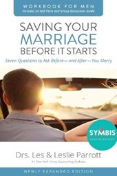Saving Your Marriage Before It Starts for Men