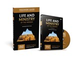 Life and Ministry of the Messiah Discovery Guide with DVD | Ray Vander Laan |